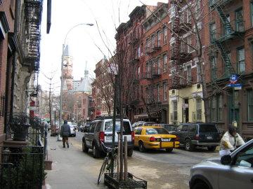 gvillage-street.JPG