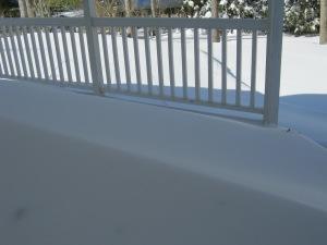 Blizzard Deck
