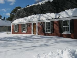 Blizzard House