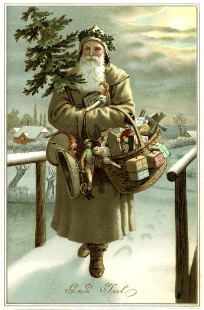 swedish-santa