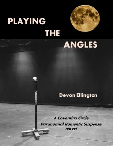 Playing the Angles Cover Choice 3