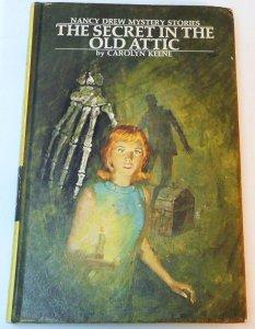 Secret in the Old Attic