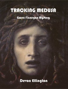 Tracking Medusa Cover 1
