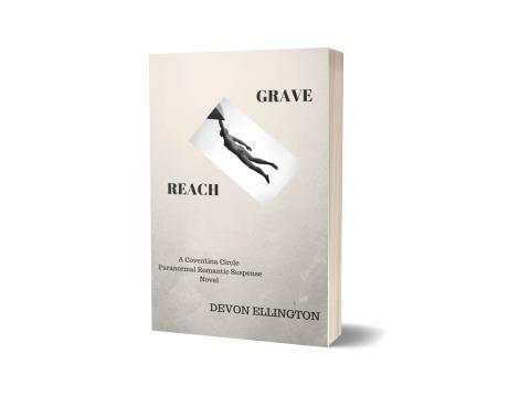 Grave Reach 3D Cover