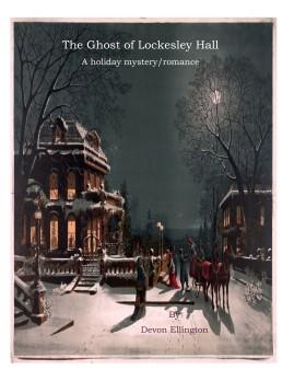 Lockesley Hall Cover