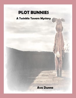 Plot Bunnies Revised Cover